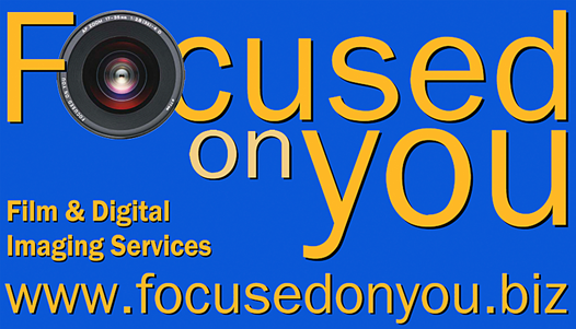 Focused on You